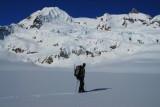 Bishop Glacier Views