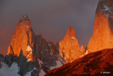 Travels Through Patagonia - Argentina