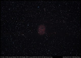 C19 IC 5146 The Cocoon Nebula
