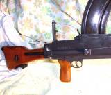 BREN GUN MARK II