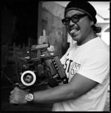 mark q, director