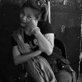 riza, production designer