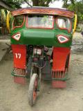 DAVAO TRICYCLE