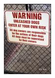 Dog park access - 3139