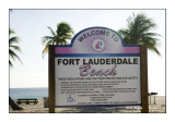 Ft Lauderdale Beach - 3223