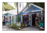 Key West - Souvenir Shops - 3628