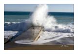 Le sable est de retour à Nice