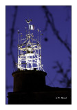 Le Campanile by night - 5254
