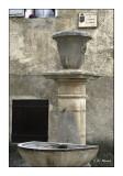 Fontaine de la Porte du Tron - 5284