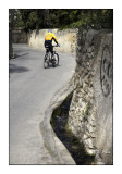 Vélo en courbes - 5293
