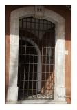 Porte fortifiée - 5306