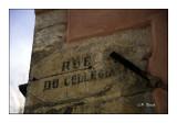 Rue du Collège - 5333