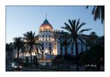 Hotel Le Negresco - Nice - 2780