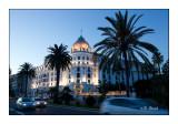 Hotel Le Negresco - Nice - 2789