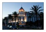 Hotel Le Negresco - Nice - 2792