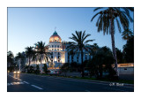 Hotel Le Negresco - Nice - 2796