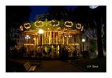 Carrousel à Nice - 2868
