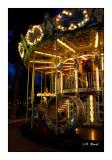 Carrousel à Nice - 2872