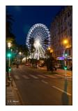 Grande Roue à Nice - 2882