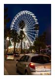 Grande Roue à Nice - 2894