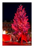 Fontaine Masséna à Nice - 2922
