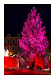 Fontaine Masséna à Nice - 2923