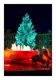 Fontaine Masséna à Nice - 2924