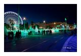 Place Masséna à Nice - 2928