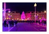 Place Masséna à Nice - 2939