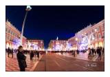 Place Masséna à Nice - 2956