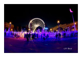 Place Masséna à Nice - 2965