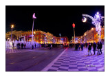 Place Masséna à Nice - 2966