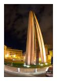 Monument 150e anniversaire du ratachement de Nice - 3073