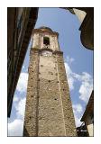 Le clochet de Castelvittorio