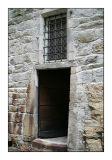 The door to the dungeon