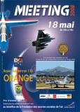 Meeting Aérien BA115 Orange 2008