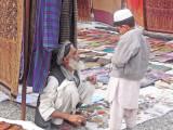 Afghan Merchant