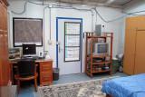 Anzio  Inn room at KAF #2