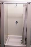 Shower at Anzio Inn