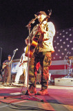 Toby Keith in concert at KAF