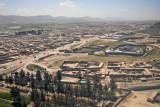 Zabul, Afghanistan from a Blackhawk