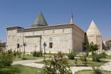Ahşap Camiler Wooden Mosques