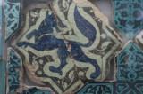 Konya's Karatay museum of Seljuk ceramics