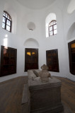 Konya At or near Mevlana Museum 2010 2584.jpg