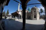 Konya At or near Mevlana Museum 2010 2617.jpg