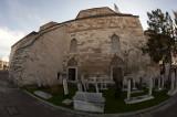 Konya At or near Mevlana Museum 2010 2623.jpg