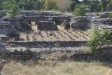 Roman Baths area