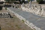 Roman road in Tarsus