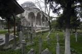Hekimoğlu Ali Paşa Mosque