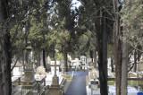 Aya Lefter Kurtuluş Rum Ortodoks Mezarlik